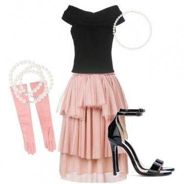 Outfit Come Grace