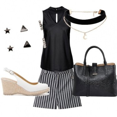 Outfit Trendy #12019