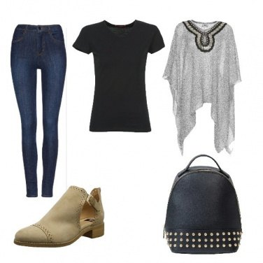 Outfit Outfit donna trendy