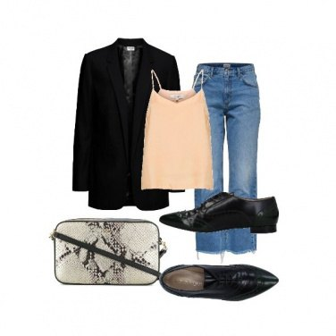 Outfit Trendy #12026