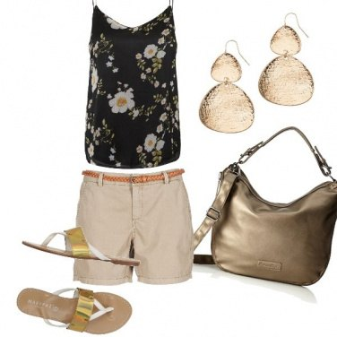 Outfit Basic #7767