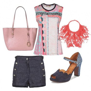 Outfit Trendy #12035