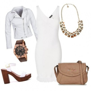 Outfit Urban #3850