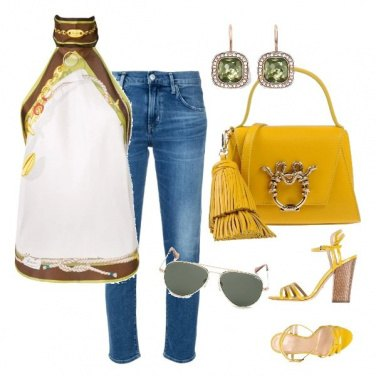 Outfit Trendy #12039