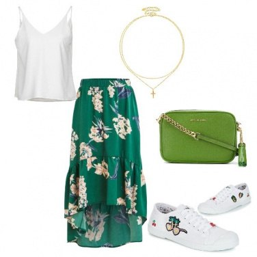 Outfit Trendy #12040