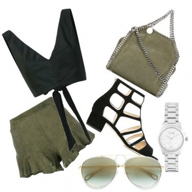 Outfit Sexy #1607
