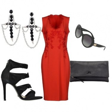 Outfit Chic #7819