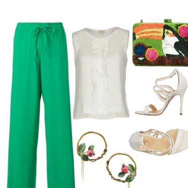 Outfit Trendy #12049