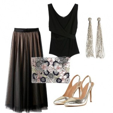 Outfit Chic #7820