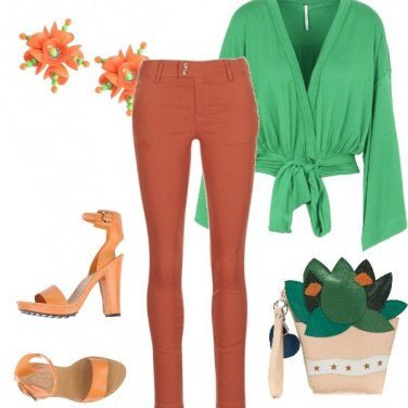 Outfit Basic #7778