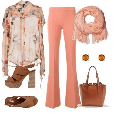 Outfit Chic #7825