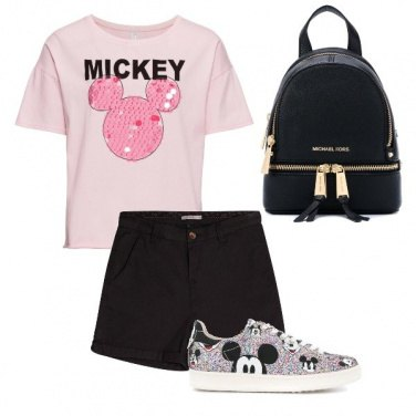 Outfit Urban #3858