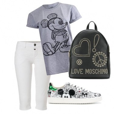 Outfit Urban #3859