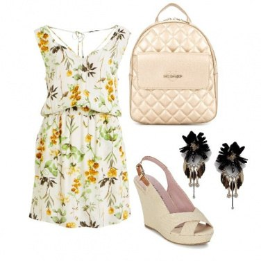 Outfit Trendy #12057