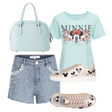 Outfit Basic #7779