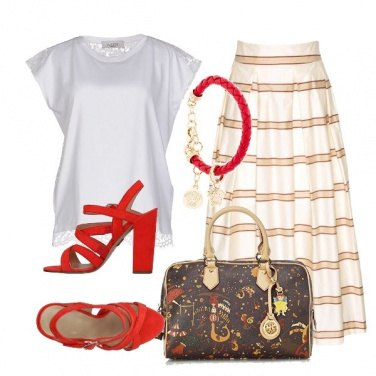 Outfit Basic #7781