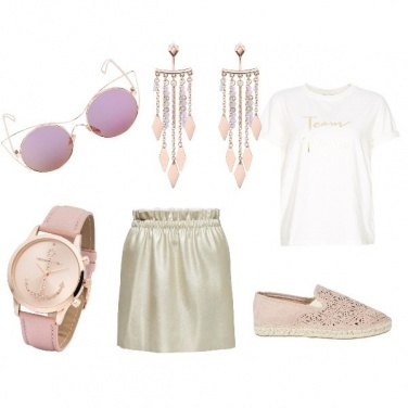 Outfit Urban #3860