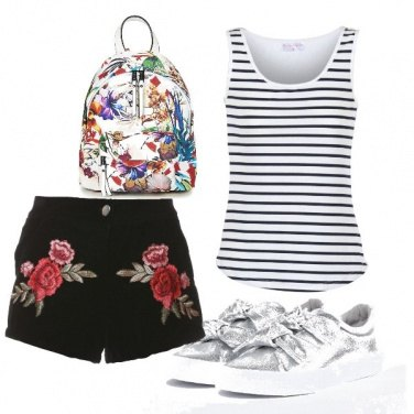Outfit Basic #7783