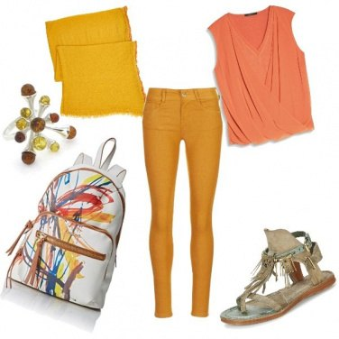 Outfit Urban #3861