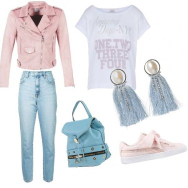 Outfit Urban #3863