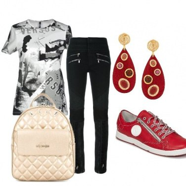 Outfit Urban #3862