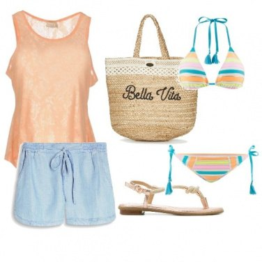 Outfit Trendy #12063