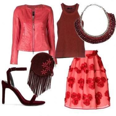 Outfit Chic #7829