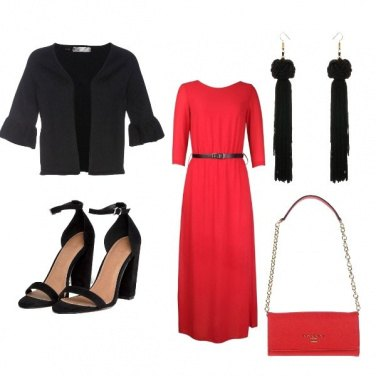 Outfit Chic #7832