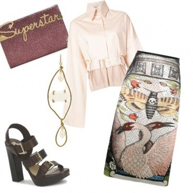 Outfit Trendy #12067