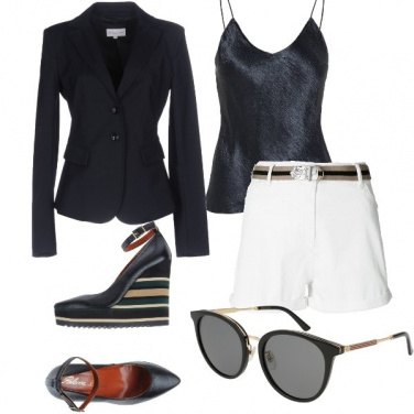 Outfit Easy time