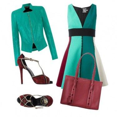 Outfit Bon Ton #5596