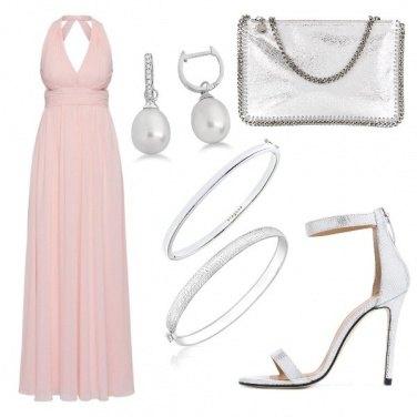 Outfit Una sera elegante