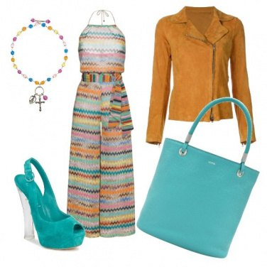 Outfit Arriva l\'estate
