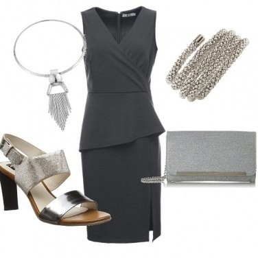 Outfit Chic #7837
