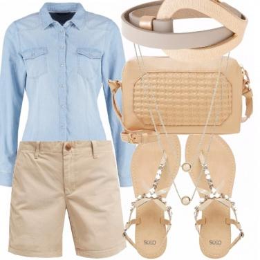 Outfit Ritorno al lavoro con un nuovo stile