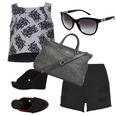 Outfit Estate dark