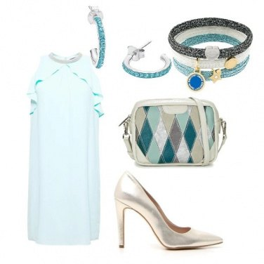 Outfit Chic #7838