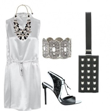 Outfit Sexy #1613