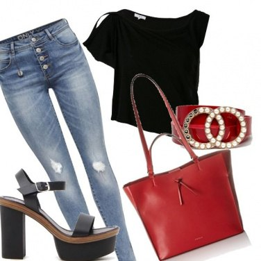 Outfit Basic #7793