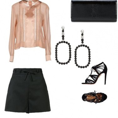 Outfit Chic #7842
