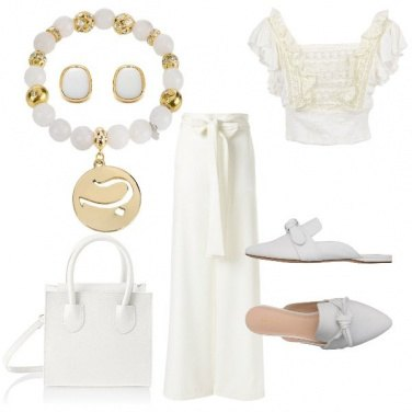 Outfit Off White