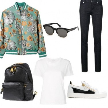 Outfit Trendy #12100