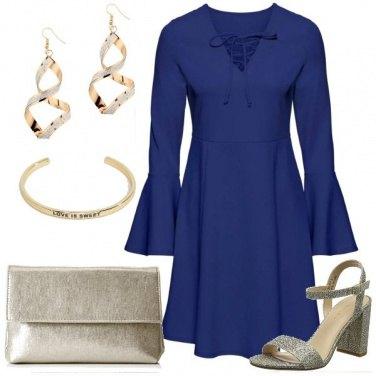Outfit L\'abito che conviene