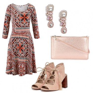 Outfit Pratica e carina