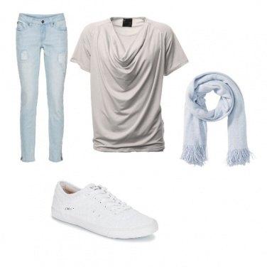 Outfit Un Giorno NORMALE