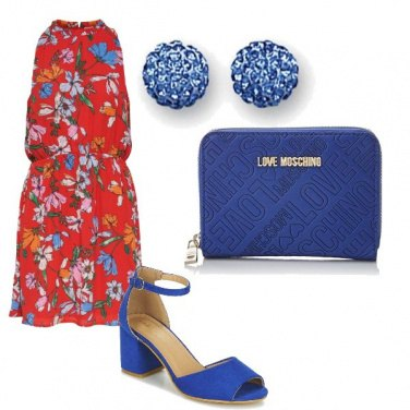 Outfit Riunione pomeridiana