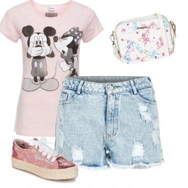 Outfit Basic #7801