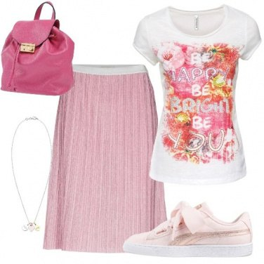 Outfit Basic #7802