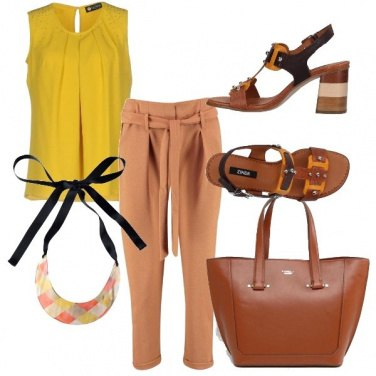 Outfit Basic #7803