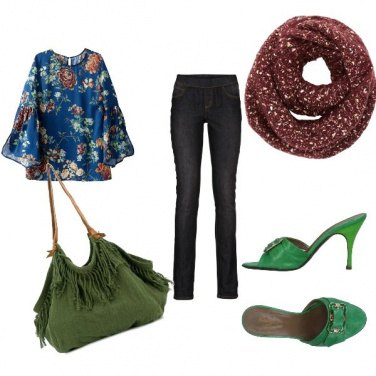Outfit Basic #7805